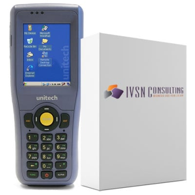 HT680-COMPARE-WITH-HISTORY - Unitech HT680 Compare With History Bundle