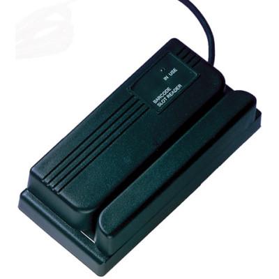 MS140A - Unitech MS140 Bar code Badge Card Reader