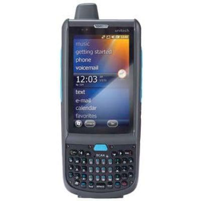 PA690-H261QADG - Unitech PA690 RFID RFID Reader