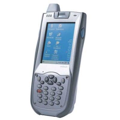 PA968-92615AKG - Unitech PA968 Wireless Handheld Computer