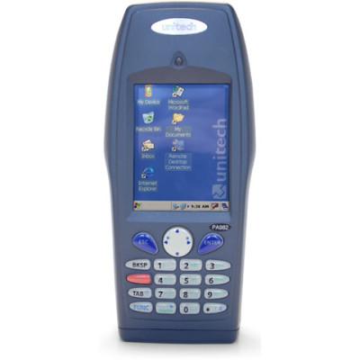 PA982-925ACG - Unitech PA982 Handheld Computer