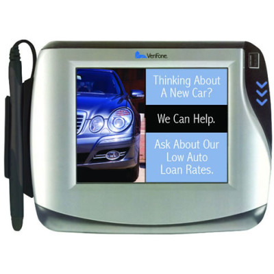 M094-109-01-R - VeriFone MX870 Payment Terminal
