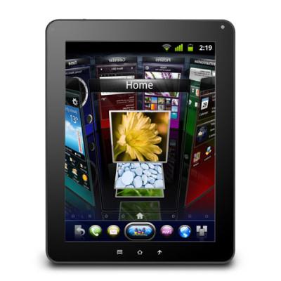 V10E-BNA1US8-01 - ViewSonic ViewPad 10e Tablet Computer