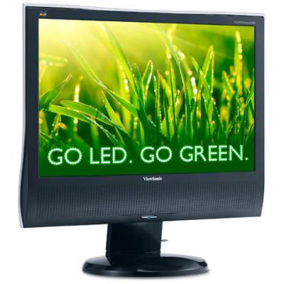 VG1932WM-LED - ViewSonic VG1932wm-LED POS Monitor