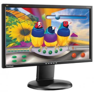 VG2028WM - ViewSonic VG2028wm POS Monitor