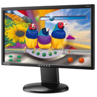 VG2428WM - ViewSonic VG2428wm POS Monitor