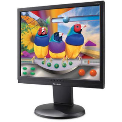 VG932M - ViewSonic VG932m POS Monitor