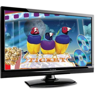 VT2730 - ViewSonic VT2730 POS Monitor