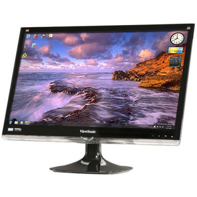 VX2450WM-LED - ViewSonic VX2450wm-LED POS Monitor