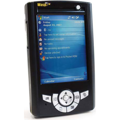 633808700003 - Wasp WPA1000 Handheld Computer