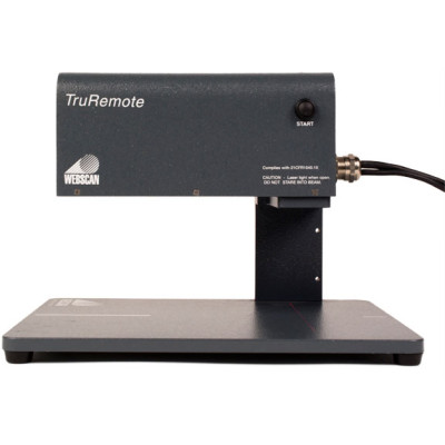 TC-855 - Webscan Laser USB Fixed Mount 20mil Bar code Verifier