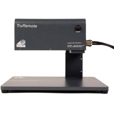 TC-837 - Webscan Laser USB Fixed Mount 3mil Bar code Verifier