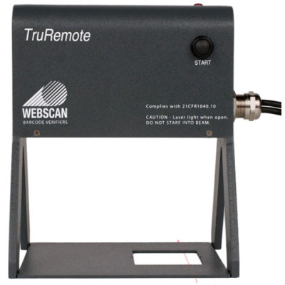 TC-847 - Webscan TruCheck Laser USB 3mil Bar code Verifier