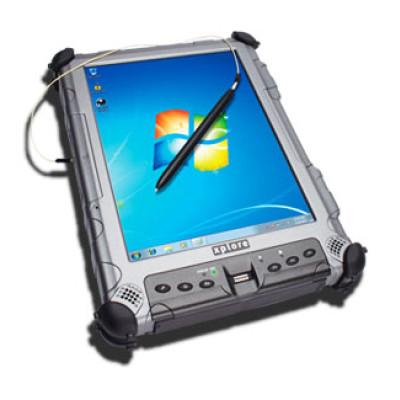 01-2500F-86P4T-00W03 - Xplore iX104C5 DMSR-M2 Tablet Computer