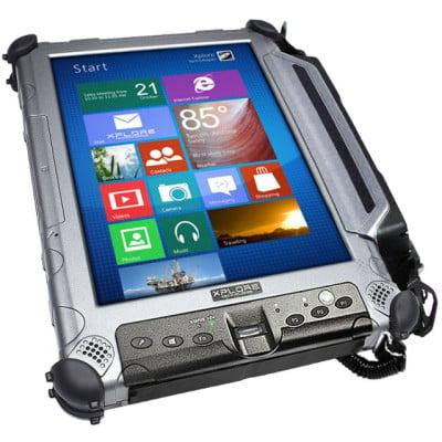 200708 - Xplore XC6 DMSR Tablet Computer