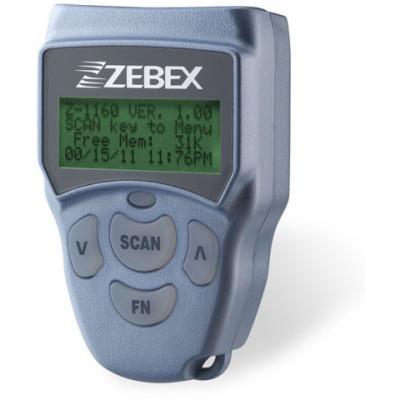 881-1600UH-101 - Zebex Z-1160 Handheld Computer