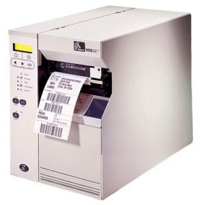 10500-2001-2000-REFURB - Zebra 105SL Bar code Printer
