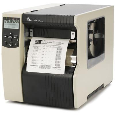 170-801-00000 - Zebra 170Xi4 Bar code Printer