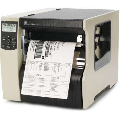 223-801-00000 - Zebra 220Xi4 Bar code Printer