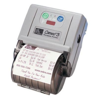 C3A-0UBAVS00-00 - Zebra Cameo 3 Portable Bar code Printer