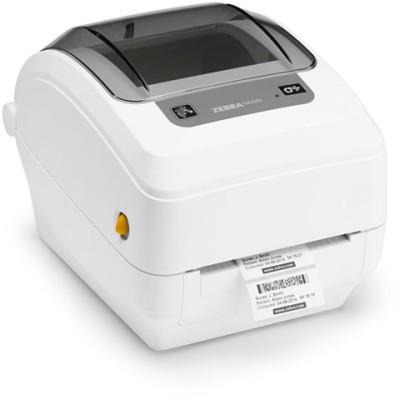 GK4H-102510-000 - Zebra GK420t Health care Bar code Printer