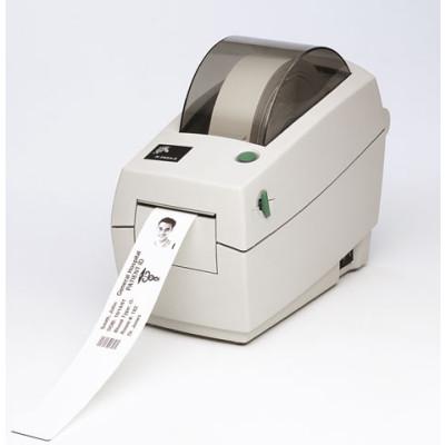 120603-002 - Zebra H 2824-Z Bar code Printer
