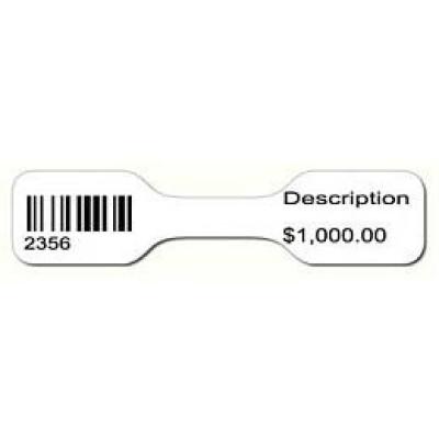10003860-EA - Zebra  Thermal Label