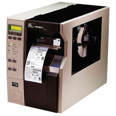 R13-7A1-00200 - Zebra R110xi RFID Printer