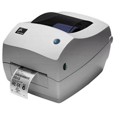 2844-10300-0021 - Zebra TLP 2844 Bar code Printer