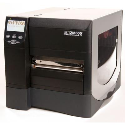 ZM600-3001-1100T-REFURB - Zebra  Bar code Printer