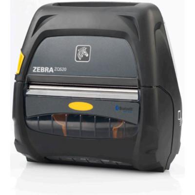 ZQ52-AUN0100-00 - Zebra ZQ520 Portable Bar code Printer