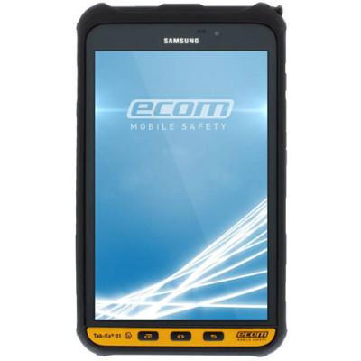 AS031001 - ecom instruments Tab-Ex Tablet Computer