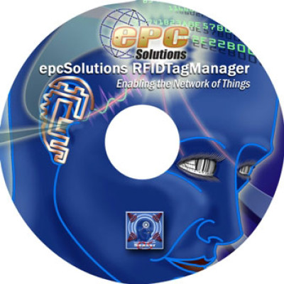 EPC201 - epcSolutions RFID Tag Manager RFID Software