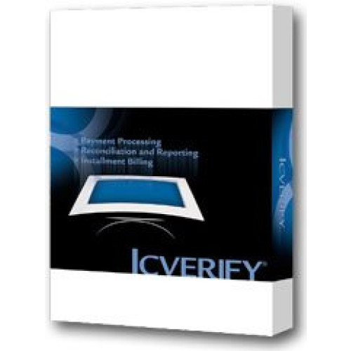 CyberCash ICVerify Point of Sale Software