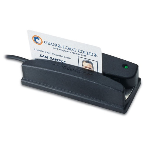 WCR3207-533 - ID Tech Omni Credit Card Swipe Reader