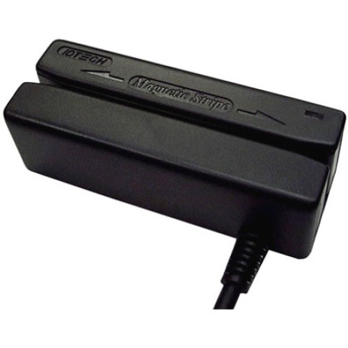 ID Tech MiniMag Duo Magnetic Stripe Credit Card Reader