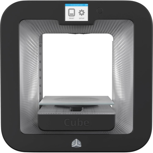 392000 - 3D Systems Cube Power Pack 3D Printer