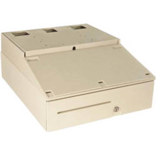 INT484A-BL16195-F - APG Caddy System Cash Drawer