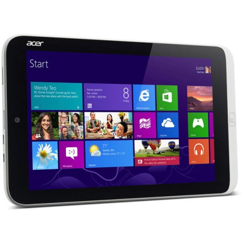 Acer Iconia W5 Tablet Computer