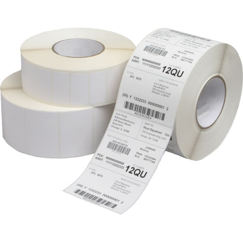 RPT3.125-230-CASE - AirTrack Receipt Paper Thermal Label
