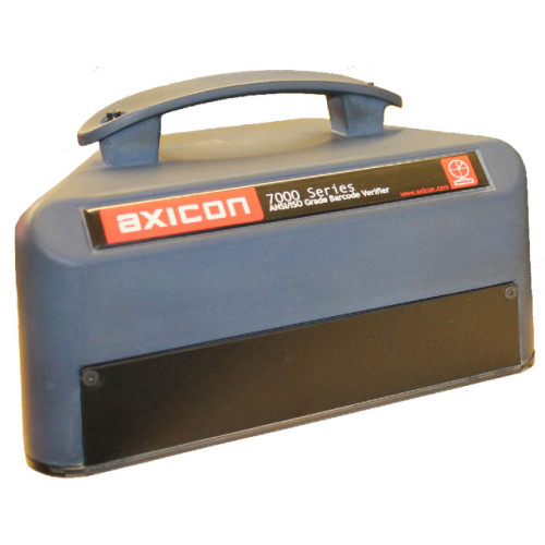 Axicon 7015-IP Verifier