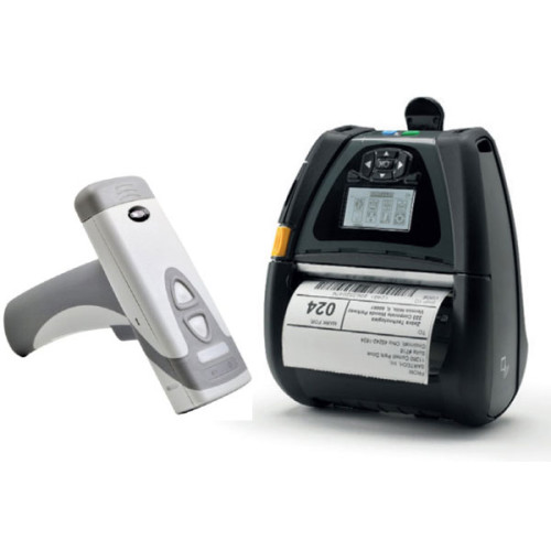 BCI-SNP-MDR0 - BCI Rugged Cordless-Mobile DT