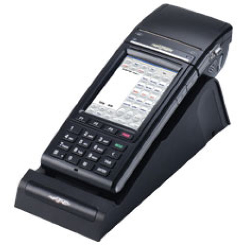 BCI Waiter In-a-Box Maitre D Tableside Edition POS System