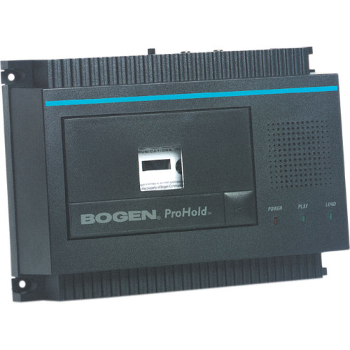 Bogen ProHold DRDX Series Message-On-Hold