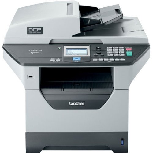 Brother DCP-8085DN