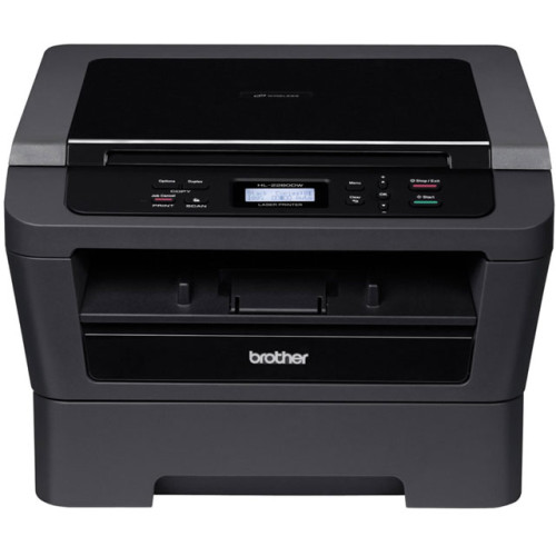 Brother HL-2280DW Misc