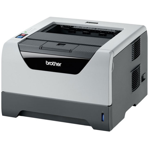 Brother HL-5370DW Misc