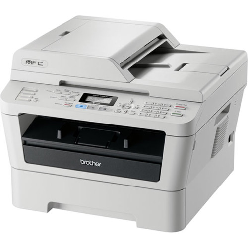 MFC-7360N - Brother MFC-7360N Multi-Function Printer