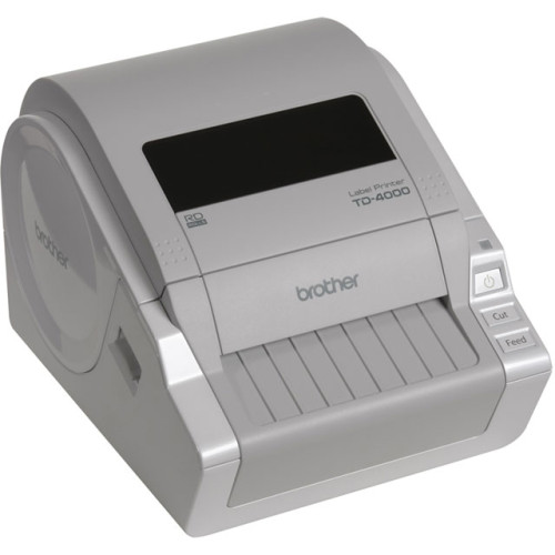 Brother TD-4000 Printer