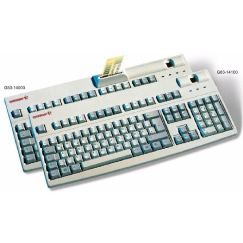 Cherry G83-14000 Keyboard